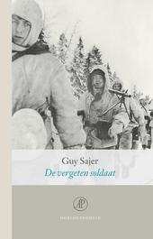 De vergeten soldaat : roman