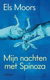 Mijn nachten met Spinoza : roman