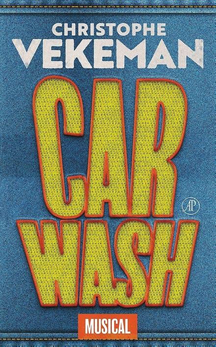 Carwash : musical