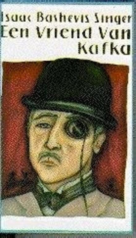 Een vriend van Kafka