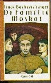 De familie Moskat