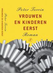 Vrouwen en kinderen eerst : de ontmanteling van AT-289 : roman