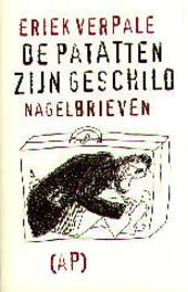 De patatten zijn geschild : nagelbrieven 1975-1980