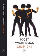 Gimmick! : roman