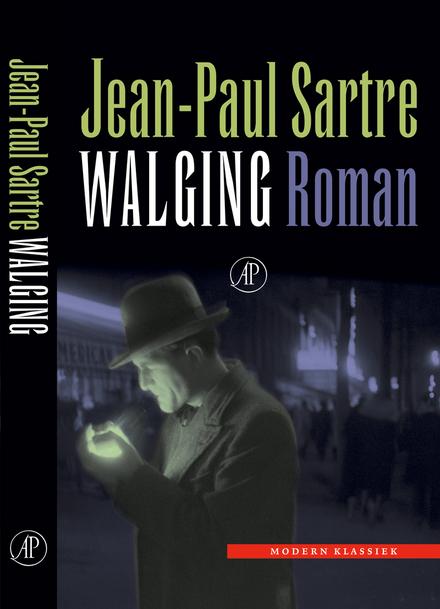 Walging : roman