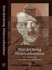 Hitlers schutkleur : de oorsprong van zijn antisemitisme