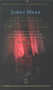 Uit liefde van het volk : roman