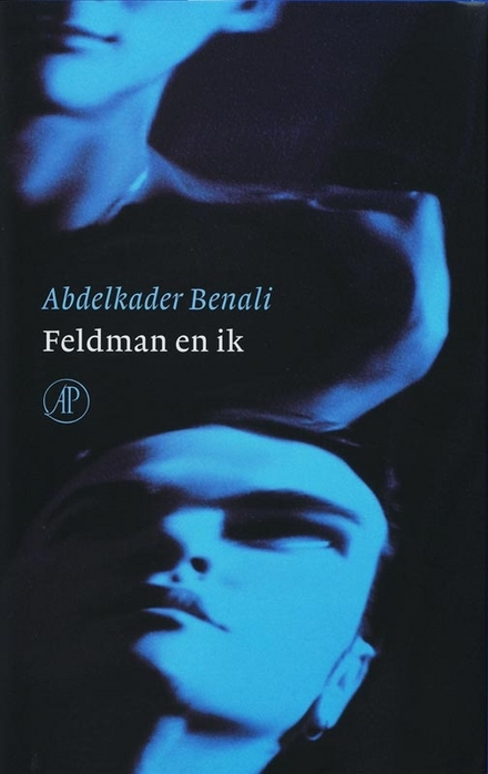 Feldman en ik : roman