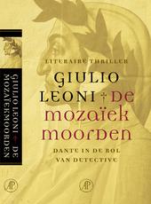 De mozaïekmoorden : literaire thriller