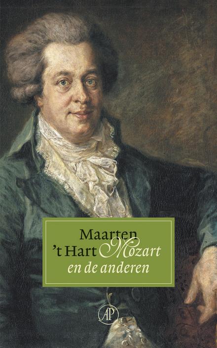 Mozart en de anderen
