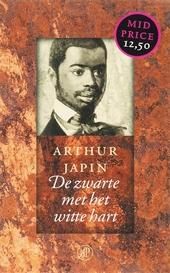 De zwarte met het witte hart : roman
