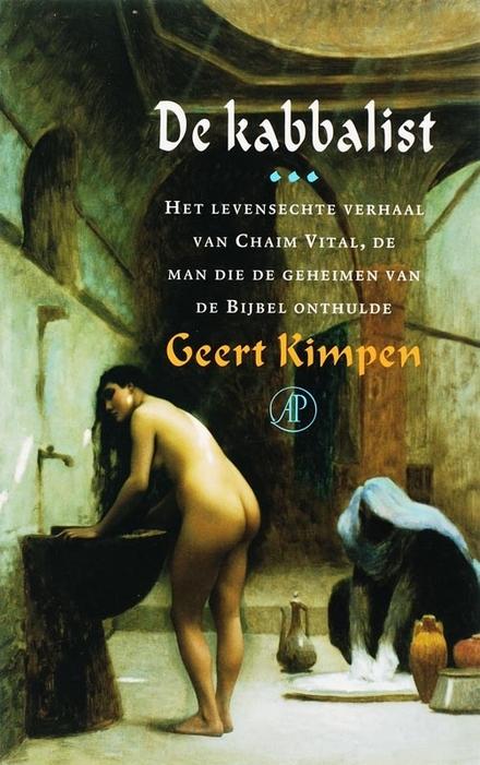 De kabbalist : roman