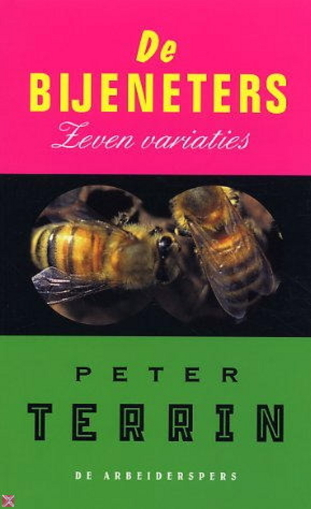 De bijeneters : zeven variaties