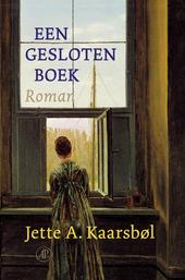 Een gesloten boek : roman