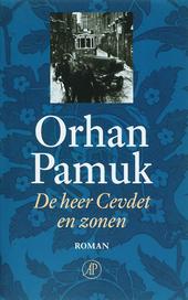 De heer Cevdet en zonen : roman