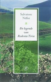 De legende van Redenta Tiria : roman