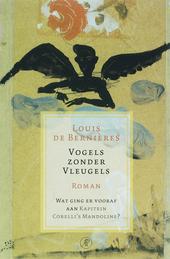 Vogels zonder vleugels : roman