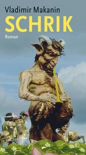 Schrik : roman