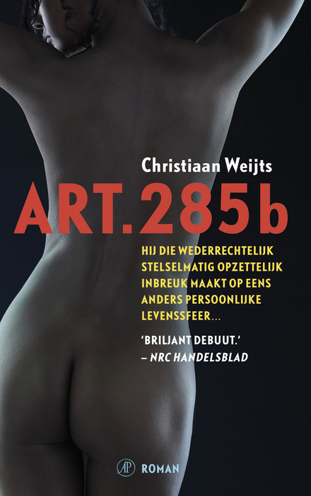 Art. 285b : roman
