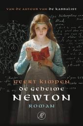De geheime Newton : roman