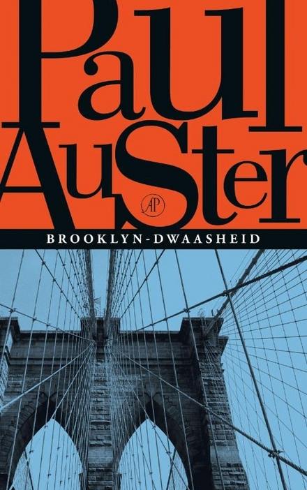 Brooklyn-dwaasheid : roman