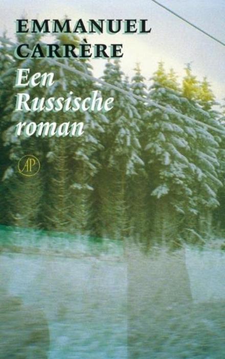 Een Russische roman