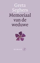 Memoriaal van de weduwe : over de terreur van de liefde