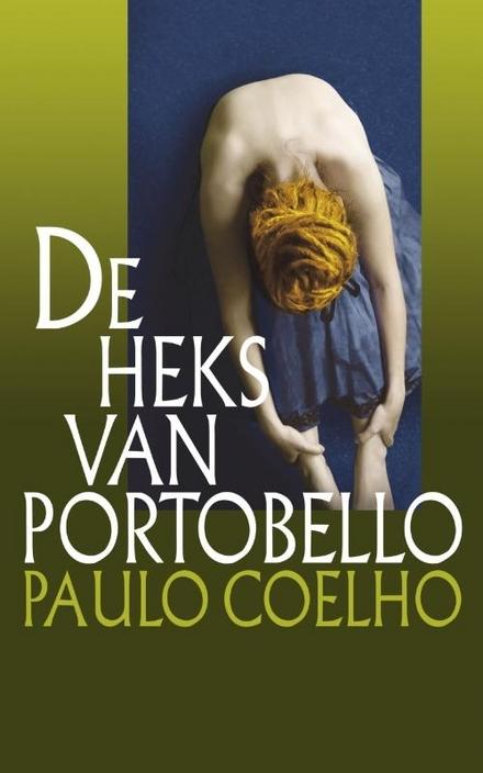 De heks van Portobello : roman