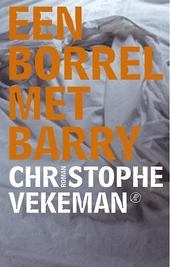 Een borrel met Barry : roman