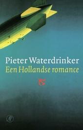 Een Hollandse romance : roman