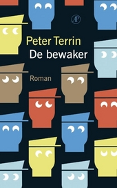 De bewaker : roman