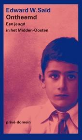 Ontheemd : een jeugd in het Midden-Oosten