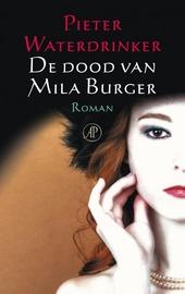 De dood van Mila Burger : roman