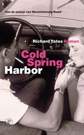 Cold Spring Harbor : roman
