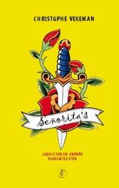 Señorita's : gedichten en andere podiumteksten