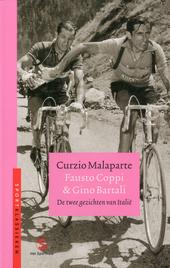 Fausto Coppi en Gino Bartali : de twee gezichten van Italië