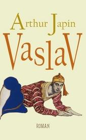Vaslav : roman