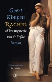 Rachel, of Het mysterie van de liefde : roman