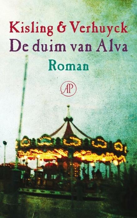 De duim van Alva : roman