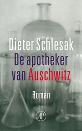 De apotheker van Auschwitz : roman
