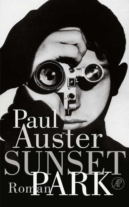 Sunset Park : roman