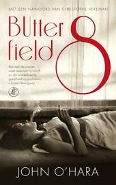 BUtterfield 8 : roman