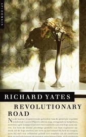 Revolutionary road : roman
