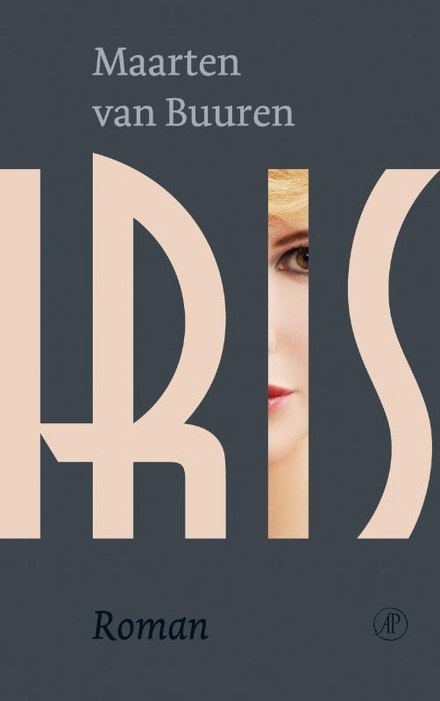 Iris : roman