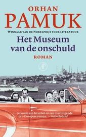 Het museum van de onschuld : roman