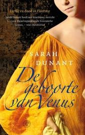 De geboorte van Venus : liefde en dood in Florence
