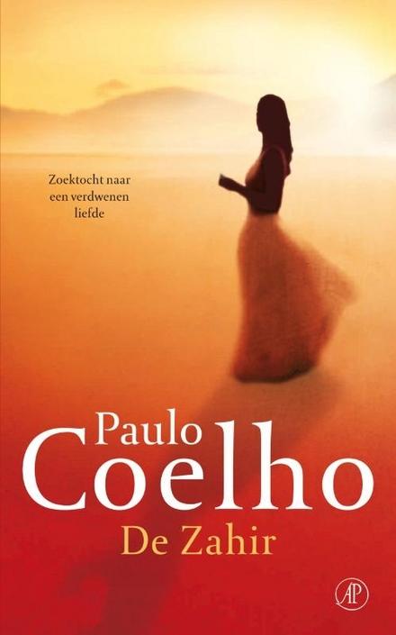 De Zahir : roman