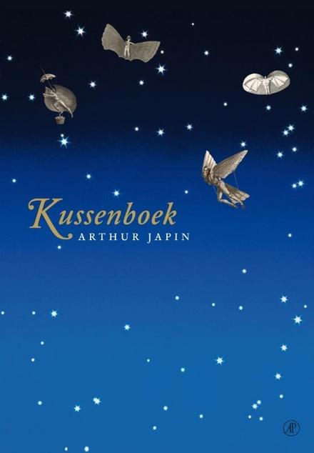 Het kussenboek