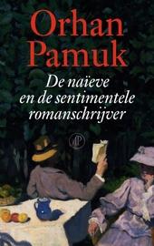 De naïeve en de sentimentele romanschrijver : Charles Eliot Nortonlectures 2009