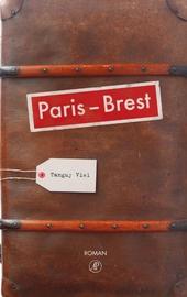 Paris-Brest : roman